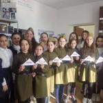«Дорогами Сталинградской битвы»